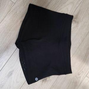 Lululemon Booty Shorts 4